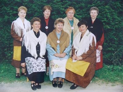 Zespół Przysieczanki