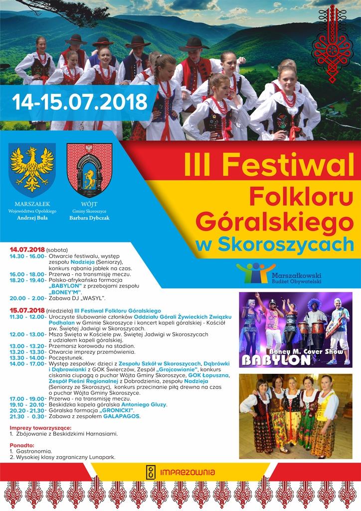III Festiwal Folkloru Góralskiego w Skoroszycach.jpeg