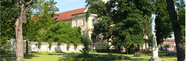 Park Partnerstwa w Prószkowie