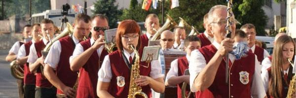 Prószkowska Parada Orkiestr