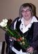Przewodnicząca Rady Miejskiej w Prószkowie Klaudia Lakwa
