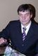 Wiceprzewodniczący Rady Miejskiej w Prószkowie Krystian Janikula