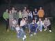 Zdjęcie grupowe z ks. Janem Kornkiem