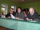 Jury od lewej Joachim Konsek, Róża Malik, Georg Kruger