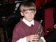 Jeden z najmłodszych muzyków