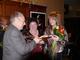 Gratulacje składa z-ca burmistrza Anna Wójcik