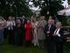 Goście honorowi Prószkowskiej Parady Orkiestr