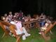 Bajkę o muzykantach z Bremy czyta p. Klaudia Lakwa