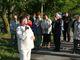 Burmistrz Prószkowa Róża Malik dziękuje za inicjatywę.