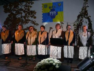 Oktoberfest w Prószkowie, 13.10.2007