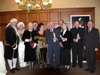 Laureaci i nominowani Leopoldy Prószkowskie 2009