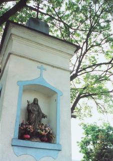 Kaplica III  foto: Krzysztof Duniec