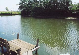 Jeziora  foto: Krzysztof Duniec