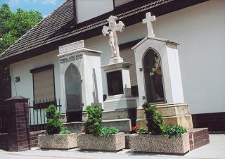 Kaplica  foto: Krzysztof Duniec