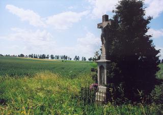 Krzyż  foto: Krzysztof Duniec