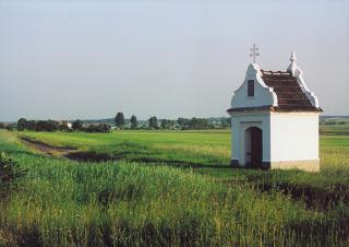 Kaplica św. Izydora  foto: Krzysztof Duniec