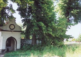 Kaplica św. Anny  foto: Krzysztof Duniec