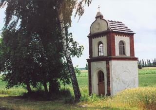 Kaplica Kochanka  foto: Krzysztof Duniec
