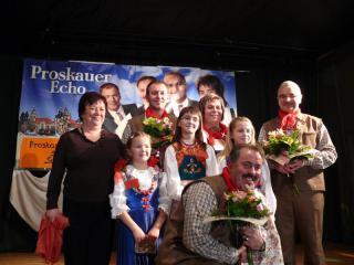 Finalistki Simone Bieniek oraz Alicja Margos i Patrycja Kaleta