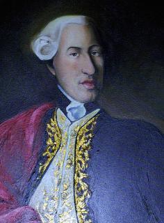 Leopold von Proskau