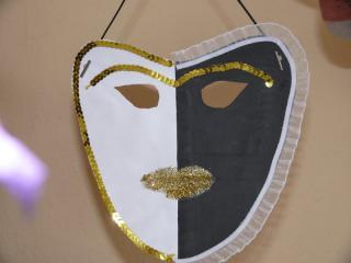 Konkurs Maski/Wettbewerb Masken