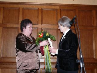 Ingeborg Odelga