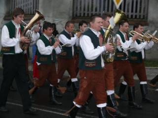 Moravska Veselka z Czech