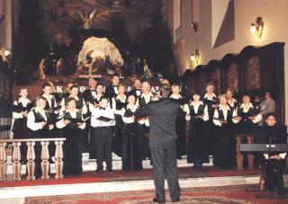 Koncert kolęd w Kościele Franciszkańskim w Opolu