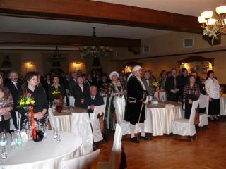 Goście Gali Leopoldów 2009