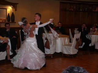Para taneczna