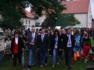 Goście z Ternberg (Austria)